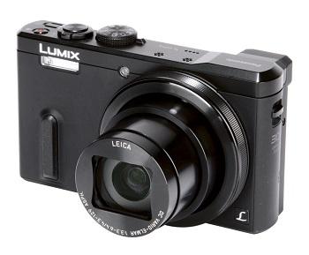 1.3 Panasonic Lumix DMC-TZ60