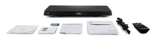 1.3 Philips BDP7750-12