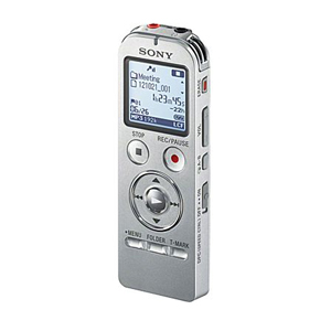 1.3 Sony ICDUX533S