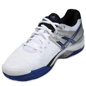 zapatillas asics tenis clay