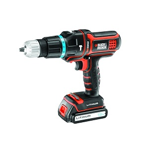 1.Black and Decker MT188KB