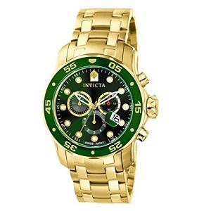 1.Invicta 0073 - Reloj de pulsera hombre