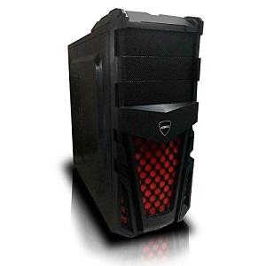 1.Ordenador PC AMD A8 7600