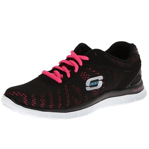 1.Skechers Flex Appeal