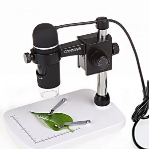 1.USB Microscopio, Crenova UM012C