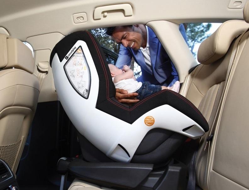 La mejor silla de coche grupo 1 comparativa guia de compra del abril 2018 - Comparativa sillas bebe ...