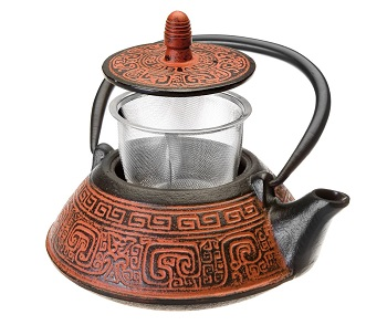 2. Ibili Oriental