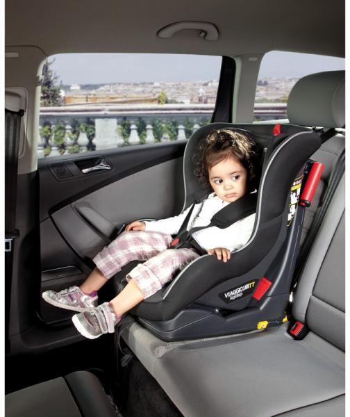La mejor silla de coche grupo 1 comparativa guia de for Mejor silla coche bebe