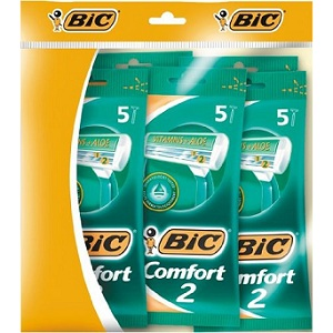 2.Bic Comfort 2