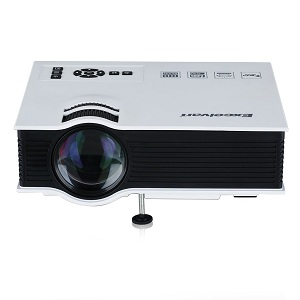 2.Excelvan UC40 Mini LED