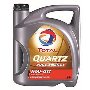 2.Total Quartz 9000