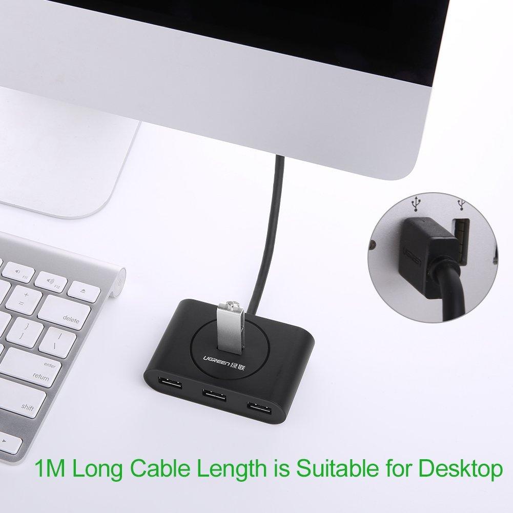 2.Ugreen® Hub USB 3.0