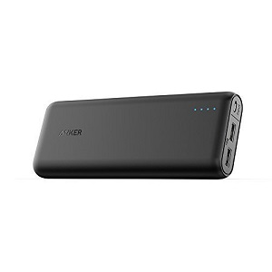 3.Anker PowerCore 20100