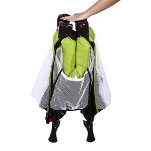 3.Bable Cuna infantil de viaje