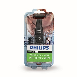 3.Philips BG105-10