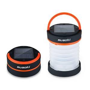 3.Suaoki - Mini Linterna LED para viaje