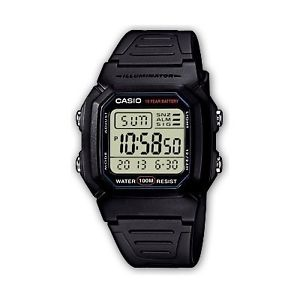 4.Casio CASIO Collection