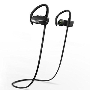 4.VicTsing Auriculares Bluetooth 4.1