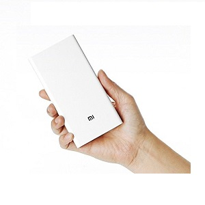 4.Xiaomi Powerbank