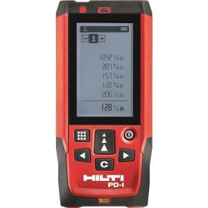 5.HILTI PD-2062051 E