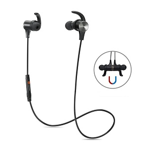 5.TaoTronics Auriculares Bluetooth