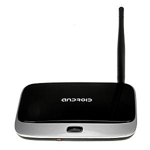 5.Zenoplige Smart TV Box