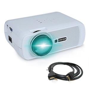 A.1 El mejor mini proyector LED