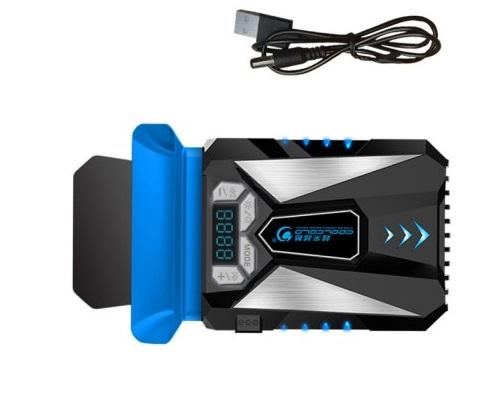 A.1 El mejor ventilador para portatil