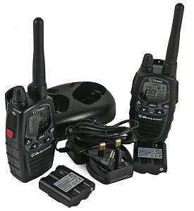 A.1 El mejor walkie talkie Midland