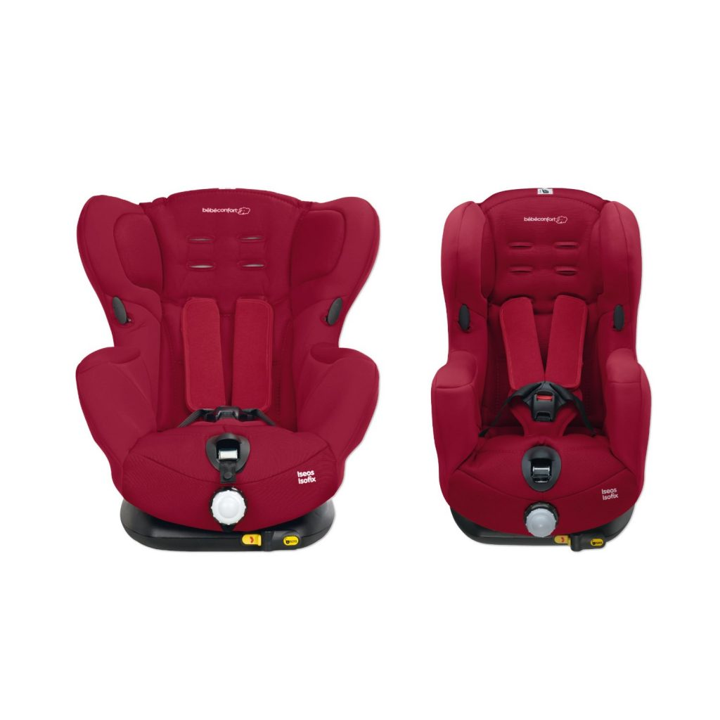 A.2 Bébé Confort Iseos IsoFix