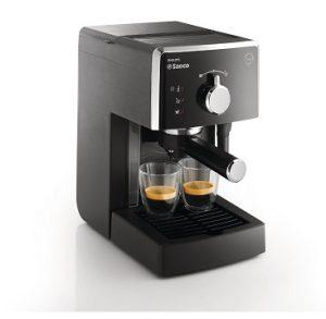 Cafetera express – La mejor cafetera express manual
