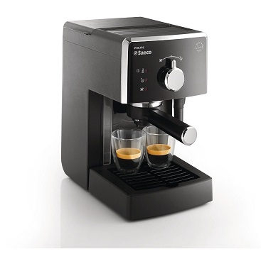 Cafetera express – La mejor cafetera express manual