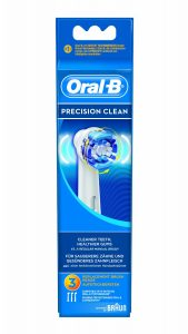 1.1 Oral-B Precision Clean