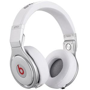 1.Beats by Dr. Dre PRO