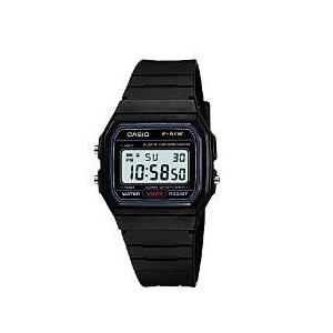 1.Casio Reloj Vintage