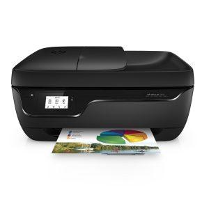 1.HP OfficeJet 3830 AIO