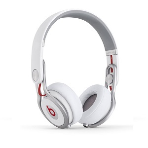 2.Beats by Dr. Dre Mixr