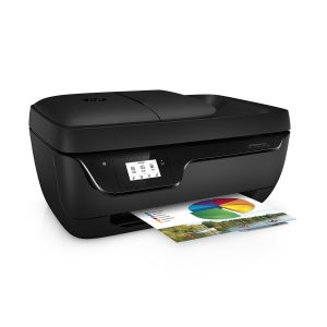 2.HP OfficeJet 3830 AIO