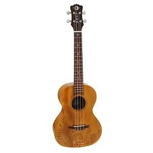 2.Luna Guitars