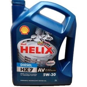 3-aceite-shell-hx7-professional-av-5w30-diesel-5l