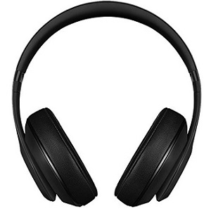 3.Beats by Dr. Dre Studio