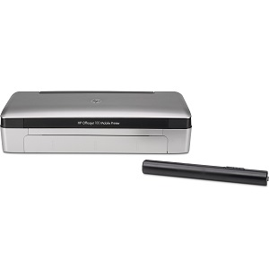 3.HP Officejet 100