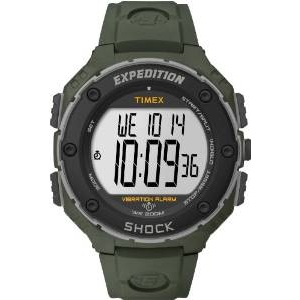 3.Timex Expedition T49951SU