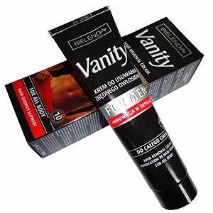 3.VANITY MEN