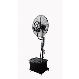 3.Ventilador Nebulizador Microclima SEASON