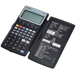 4.CASIO FX-5800P-S-EH