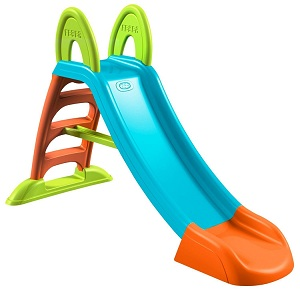 4.Feber - Slide Plus con agua