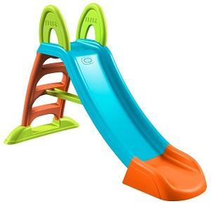 4.Feber - Slide Plus con agua