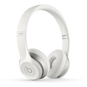 5.Beats by Dr. Dre Solo2