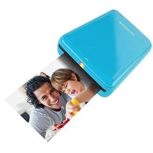 5.Polaroid Impresora móvil ZIP
